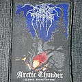 Darkthrone 'Arctic Thunder' official patch