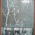 Darkthrone 'Under A Funeral Moon' poster  Other Collectable