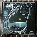 Darkthrone - Tape / Vinyl / CD / Recording etc - Darkthrone 'Eternal Hails......' marble vinyl
