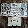 Black Death 'Trash Core' cassette