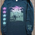 Darkthrone 'Soulside Journey' Takt Music longsleeve