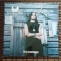 Isengard - Tape / Vinyl / CD / Recording etc - Isengard 'Vårjevndøgn' clear vinyl