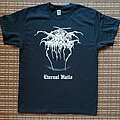 Darkthrone - TShirt or Longsleeve - Darkthrone 'Eternal Hails......' EMP exclusive shirt