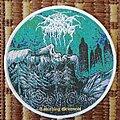 Darkthrone - Patch - Darkthrone 'Ravishing Grimness' patch