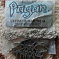 Darkthrone Pagan necklace