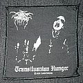 Darkthrone 'Transilvanian Hunger' official patch
