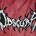 Obscura - Patch - Obscura patch