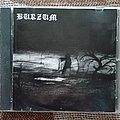 Burzum - Burzum DSP 1st press CD