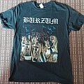 Burzum 'Witches Burning' shirt