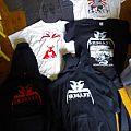 Abigail - Barbatos shirt/sweater collection