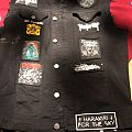 Slayer - Battle Jacket - 1st Battlevest
