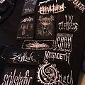 Eluveitie - Battle Jacket - Update 1st Vest