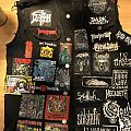 Death - Battle Jacket - Re arrangement for Wacken Open Air 2018
