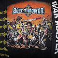 Vintage Original Bolt Thrower - War Master Longsleeve