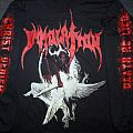 TShirt or Longsleeve - Vintage Original Immolation - Canadian Tour Of Possession Longsleeve 1994