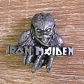 Iron Maiden - Pin - 1998 Pin / Badge