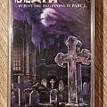 Death ...Is Just The Beginning IV - Part 2 - Cassette