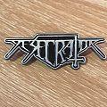 Desecrator - Pin Pin / Badge