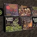 Municipal Waste - Collection Tape / Vinyl / CD / Recording etc