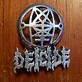 Deicide - Pin - 1997 Pin / Badge