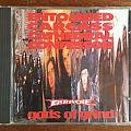 Gods of Grind - Earache Compilation - 1992 Tape / Vinyl / CD / Recording etc