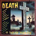 Death ...Is Just The Beginning - Vinyl