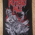 Putrid Pile - Patch