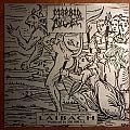 Morbid Angel / Laibach - Re-mix - Vinyl Tape / Vinyl / CD / Recording etc