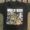 Napalm Death Mass Appeal Madness 1991
