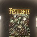 Pestilence reduced to ashes tour 2019 TShirt or Longsleeve