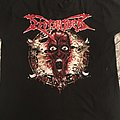 Dismember Dismembering North America Tour 1993 TShirt or Longsleeve