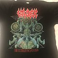Vader the ultimate America Tour '93 TShirt or Longsleeve