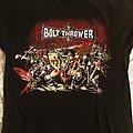 Bolt Thrower - TShirt or Longsleeve - Bolt Thrower - Warmaster 1991 TS