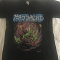 Massacre From Beyond 1991 TShirt or Longsleeve