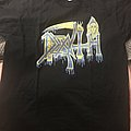 Death Crusade of Brutality North American Tour 1990 TShirt or Longsleeve