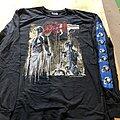 Death - TShirt or Longsleeve - Death Extravaganza of Europe Tour 1992 (2021)
