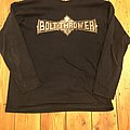 Bolt Thrower Those still loyal II Europe 2006
