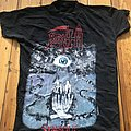 Death Metal to the masses Symbolic World Tour 1995 TShirt or Longsleeve