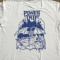 Power trip shirt