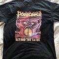 Possessed - TShirt or Longsleeve - Possessed Beyond the Gates 2021 Bootleg