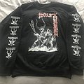 Bolt Thrower - TShirt or Longsleeve - Bolt Thrower Unleashed upon mankind sweater
