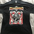Bolt Thrower Warmaster US Tour 1991 reprint  TShirt or Longsleeve