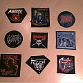 Patch - Some Patches for Sale or Trade