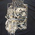 Napalm Death '91 U.S. Grind Tour (rare!)