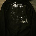 Silencer - Hooded Top - Silencer - Death, Pierce Me hoodie