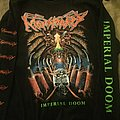 Monstrosity - Imperial Doom, longsleeve
