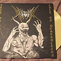 "Perversor ""Cult of Destruction"" DH LP"