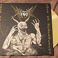 "Perversor ""Cult of Destruction"" DH LP Tape / Vinyl / CD / Recording etc"