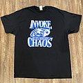 Invoke - TShirt or Longsleeve - Invoke MH Chaos split shirt