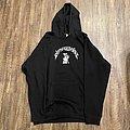 Simulakra - Hooded Top - Simulakra fury hoodie